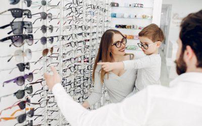 Как да изберем правилно новите слънчеви очила?